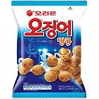 오징어땅콩(98g*16)오리온