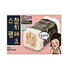 (냉동)스팸참치마요 사각김밥